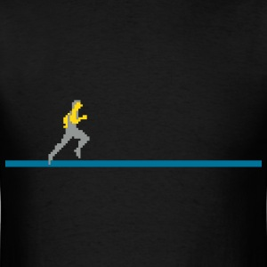 Impossible Mission - Men's T-Shirt