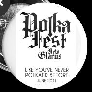 Design ~ Polka Fest 2011