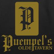 Design ~ Puempel's Golde Tote