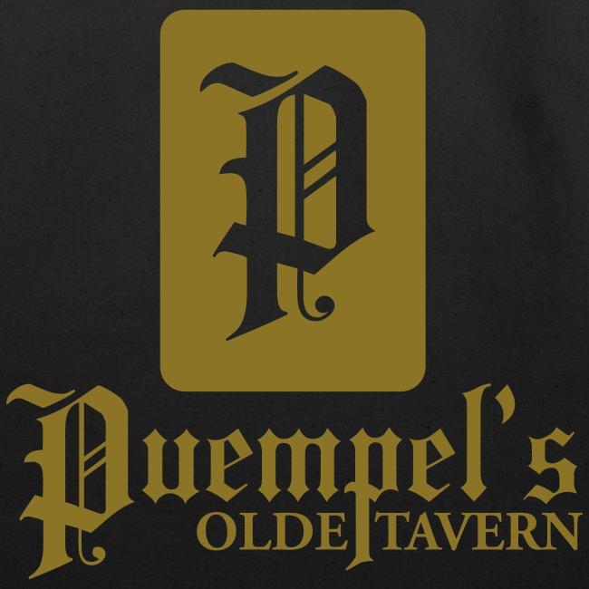 Puempel's Golde Tote