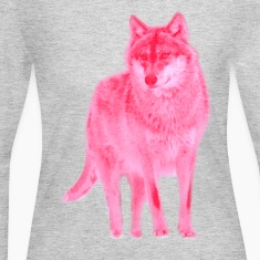 animal t-shirt wolf pack wolves howling wild animal