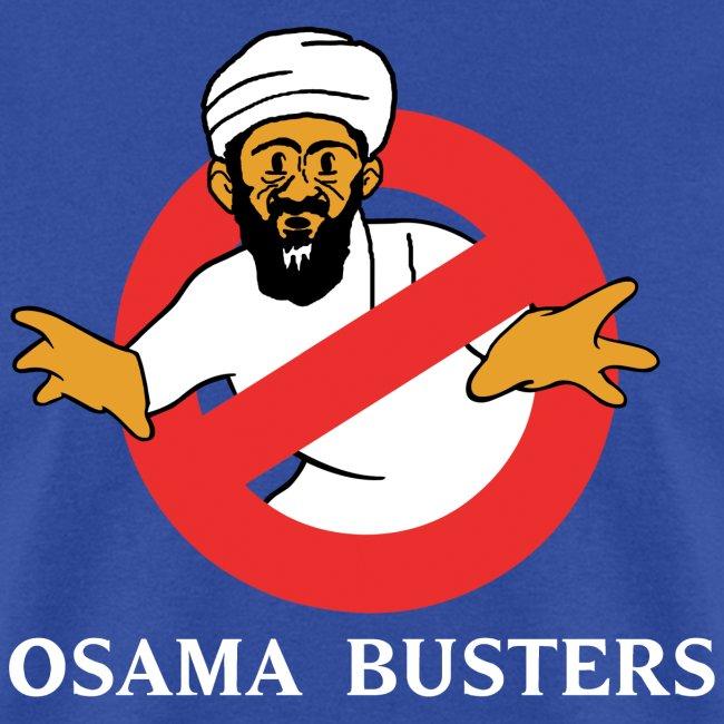 Osama Busters