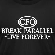 Design ~ Mens - Break Parallel