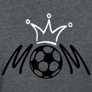 SOCCER MOM | women's standard weight shirt - Women's T-Shirt