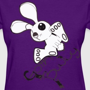 Rabbit Women's T-Shirts - Women's T-Shirt