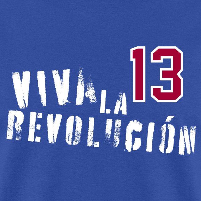 Viva La Revolución!