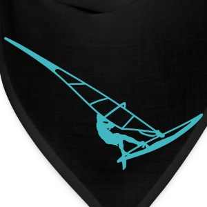 Surfer (vector) Caps - Bandana