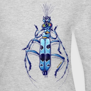 Super Beetle Long Sleeve Shirts - Women's Long Sleeve Jersey T-Shirt