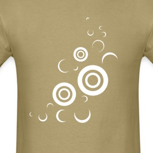 Moons - Men's T-Shirt