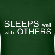 Design ~ Sleeps well with Others