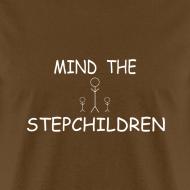 Design ~ Mind the stepchildren