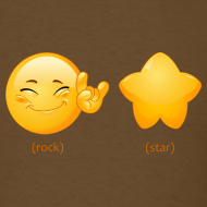 Design ~ Rock Star!