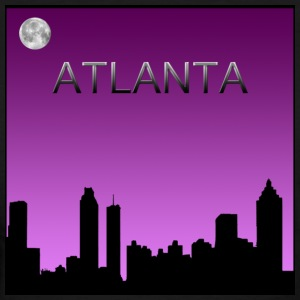 Atlanta Nites - Women's T-Shirt