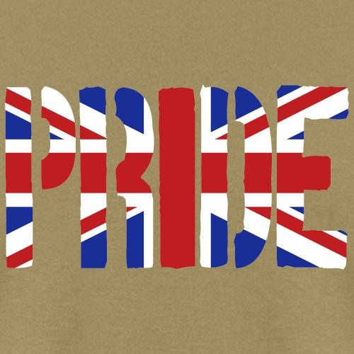 PRIDE Britain Flag, British Flag, Union Jack, UK F