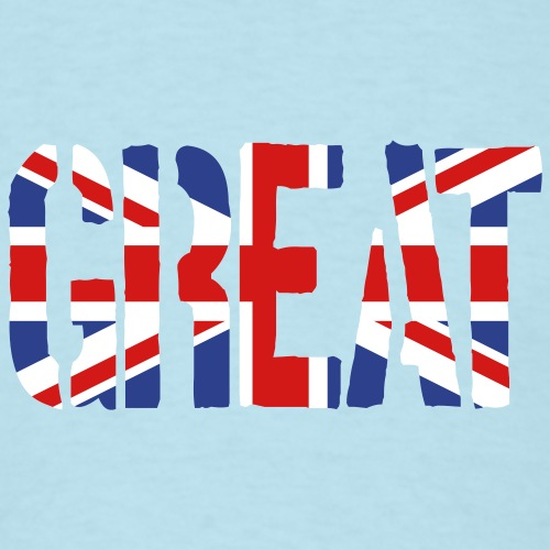 Great Britain Flag, British Flag, Union Jack, UK F