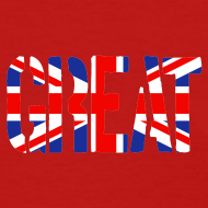 Design ~ Great Britain Flag, British Flag, Union Jack, UK Flag