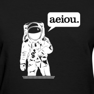 Design ~ aeiou-men's
