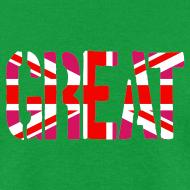 Design ~ Gay Great Britain Flag, Pink British Flag, Pink Union Jack, UK Flag