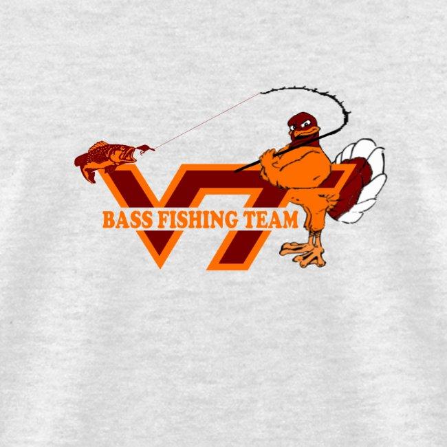Virginia Tech Bass Fishing Team