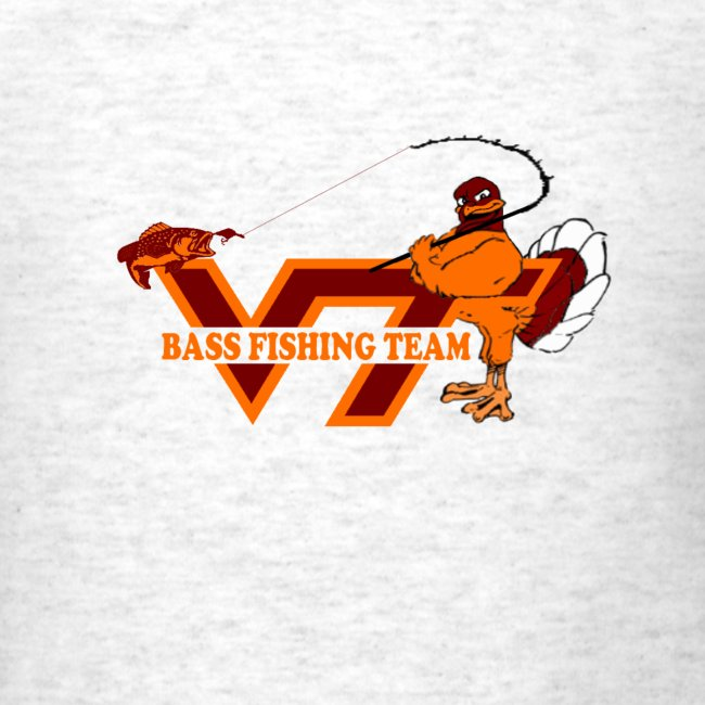 Virginia Tech Bass Fishing Team