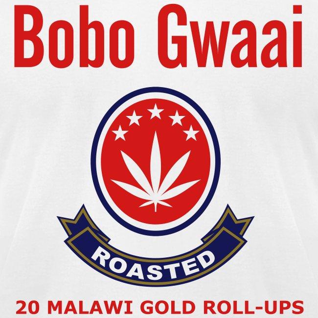 BOBO GWAAI
