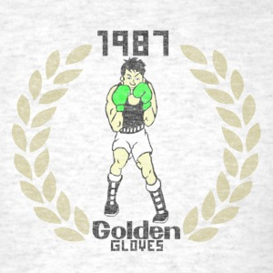 1987 Golden Gloves - Men's T-Shirt