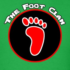 The Foot Clan