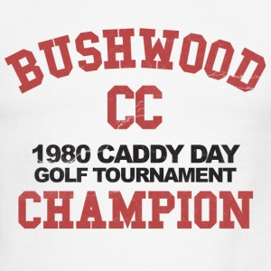 Bushwood Caddyshack T-Shirts - Men's Ringer T-Shirt
