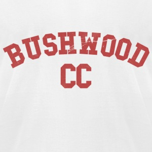 Bushwood Country Club Caddyshack T-Shirts - Men's T-Shirt by American Apparel