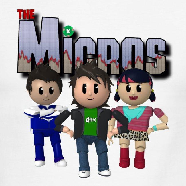 Micros - Ringer T
