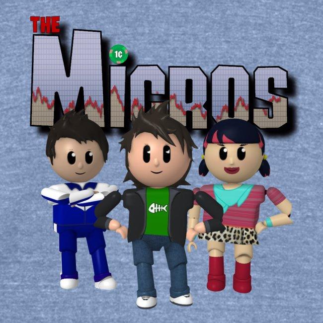 Micros - Vintage T