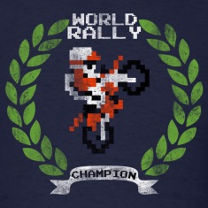 World Rally Vintage