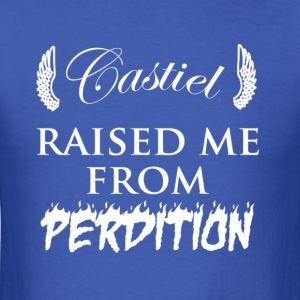 Men's Perdition Tee - Men's T-Shirt