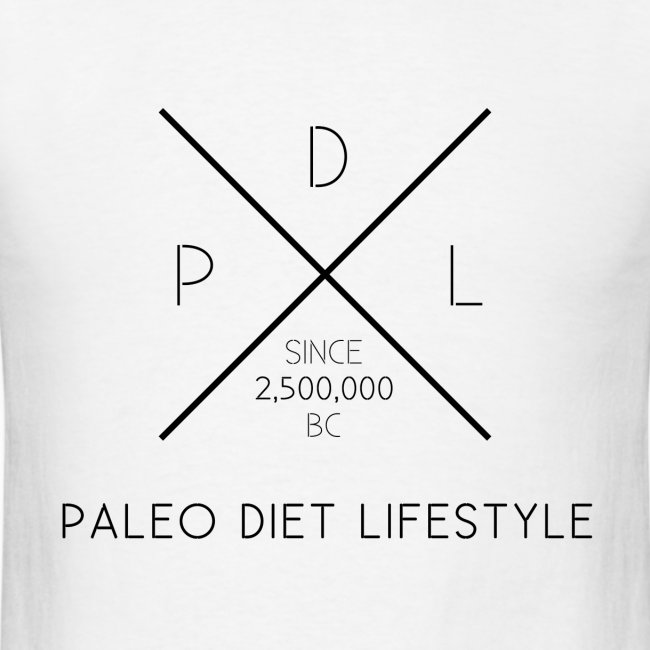 PALEO DIET LIFESTYLE light