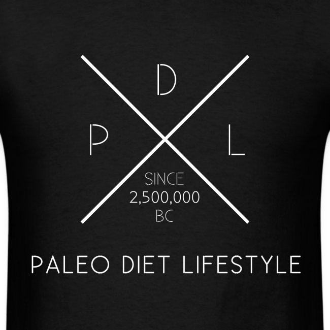 PALEO DIET LIFESTYLE dark