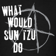 Design ~ What Would Sun Tzu Do - Abyss