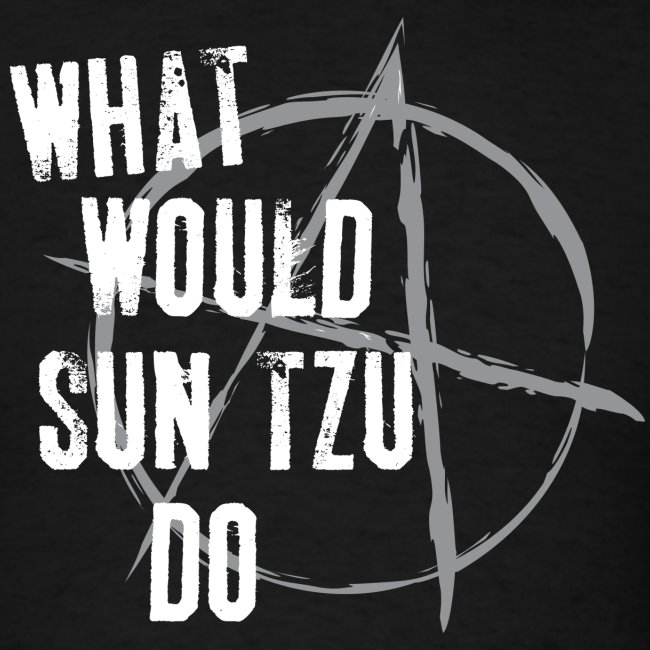 What Would Sun Tzu Do - Abyss