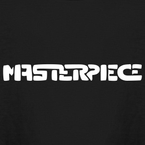 Masterpiece Kid's Shirt - Kids' Long Sleeve T-Shirt