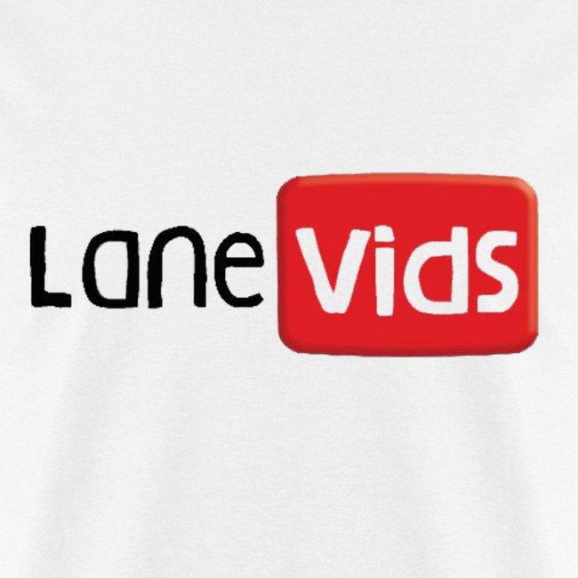 LaneVids White