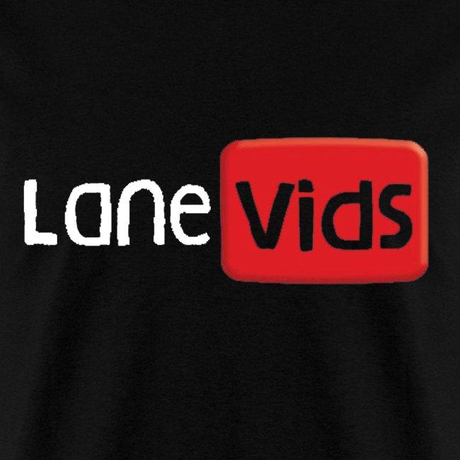 LaneVids Black
