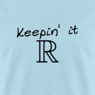 Design ~ Keepin' it Real