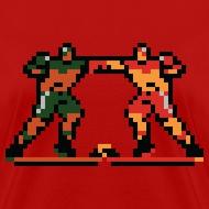 Design ~ The Enforcers - Blades of Steel