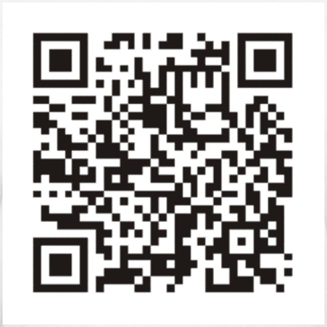 QR code f