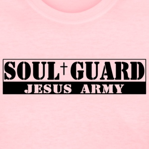 JESUS ARMY - Women's T-Shirt