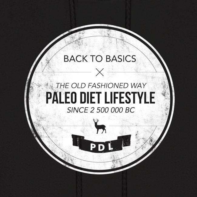 PALEO DIET LIFESTYLE