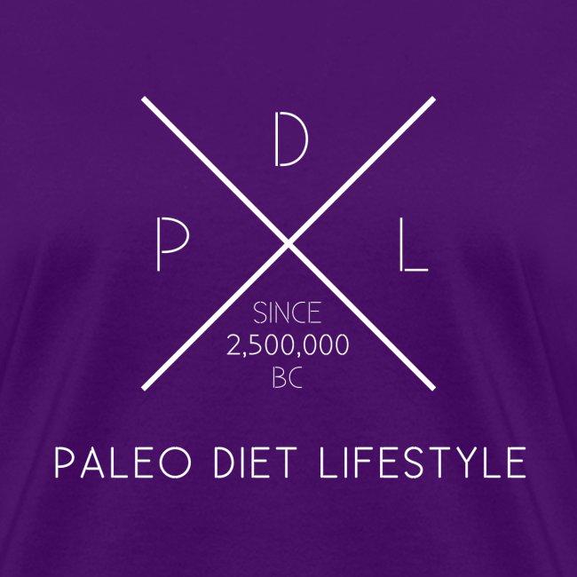 PALEO DIET LIFESTYLE - women's