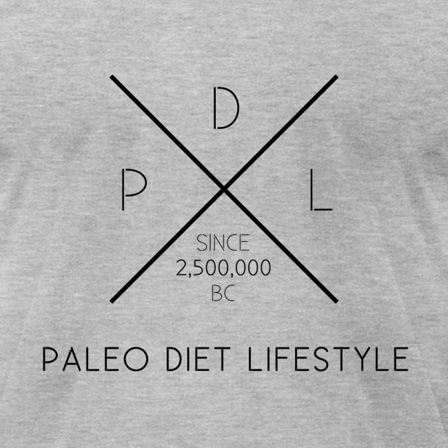 *AA* PALEO DIET LIFESTYLE light