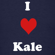 Design ~ I Heart Kale
