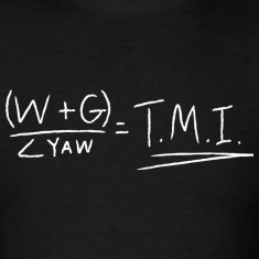 TMI Equation