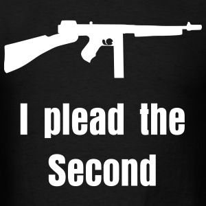 Second Amendment Rights - Men's T-Shirt